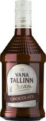 Vana Tallinn Cream Chocolate