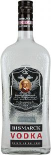 Bismarck Vodka 1l